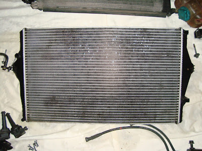 INTERCOOLER VOLVO T6