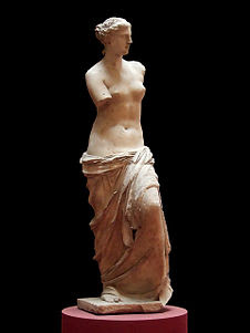 The Lothians: The Enduring Classical Beauty of the Venus ...