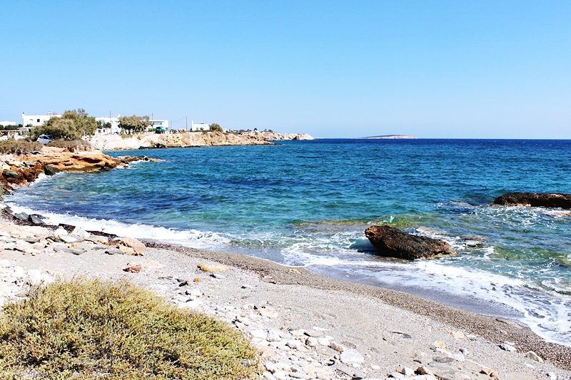 Ambelas travel photos, Paros island vacation