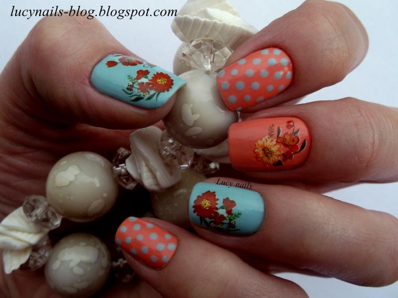 Zdobienia paznokci
