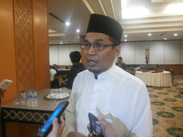 Sekretaris MPI: Dialog Prabowo-UAS Sangat Menyentuh, Saya Semakin Yakin 02 Menang