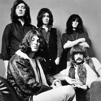 Old Is Cool #18: Deep Purple - Smoke on the Water