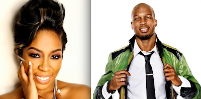 Rhymes With Snitch | Celebrity and Entertainment News ... K Michelle And Chad Johnson
