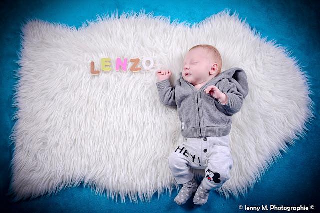 photographe bébé vendée 85 challans