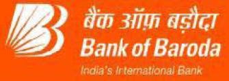 Download Bank of Baroda Internet Banking Form