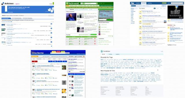 Meningkatkan pengunjung dengan Social Bookmark
