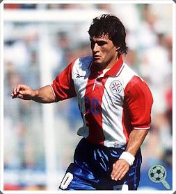 Roberto Acuña Paraguay