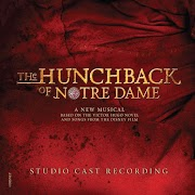 The Hunchback of Notre Dame////Musical Review
