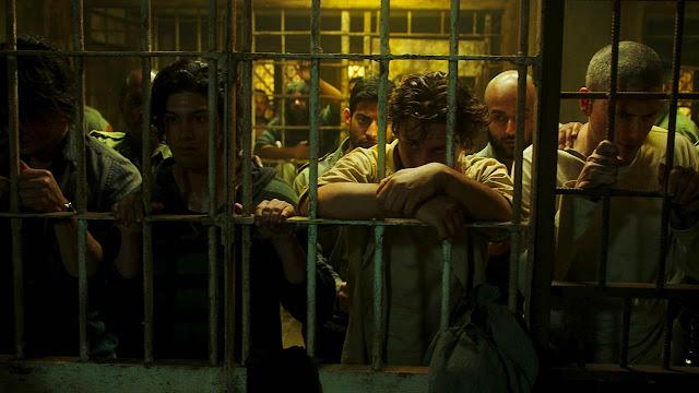 PRISON BREAK Most Popular TV Series Still Running