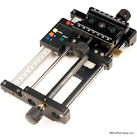 Innovative Linear Motion MS5 DS4 Macro Rail with Digital Scale from Hejnar PHOTO Preview