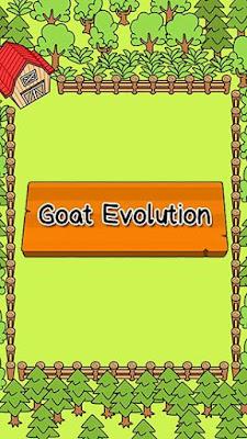 Goat evolution Mod Apk Download