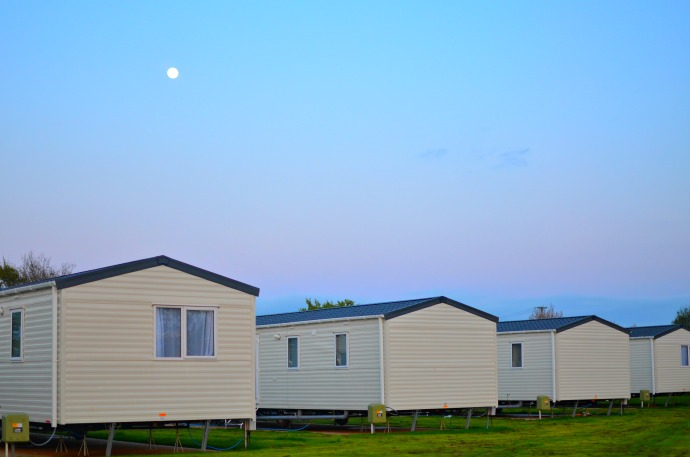 rookley park, aria resorts, isle of wight caravan holiday