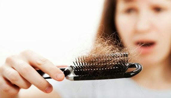 cara menyuburkan rambut secara alami