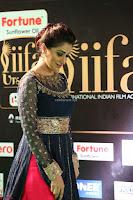 Raai Laxmi in Beautiful Backless Designer Anarkali Gown at IIFA Utsavam Awards 2017  Day 2  Exclusive 22.JPG