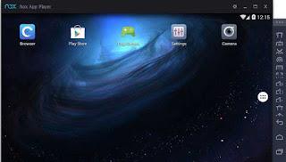 Blue Stacks විතරද Android Emulator තියෙන්නේ?