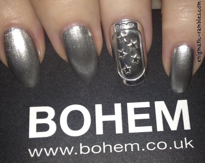 BOHEM-Reusable-Nail-Art-Superstar-Gypsy-Review-Demo