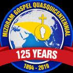 Mizoram Gospel Quasquicentennial