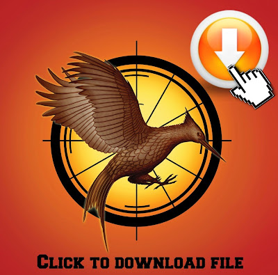 Mockingjay Ebook For