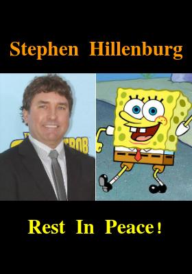 Stephen Hillenburg Rest In Peace Full Documentary Hd