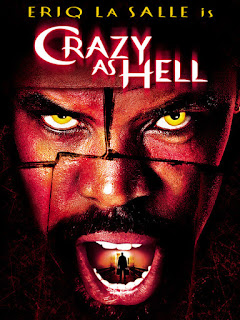 Crazy as Hell Horror Movie Review