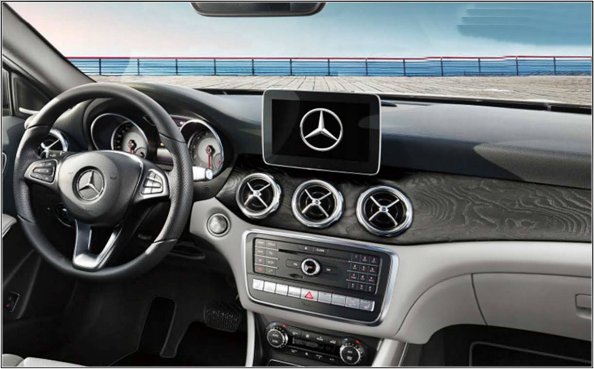 2019 Mercedes Benz Gla Specs Release Date And Perice Cars Best