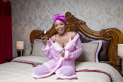 Pictures: Mzbel Celebrates 38th Birthday