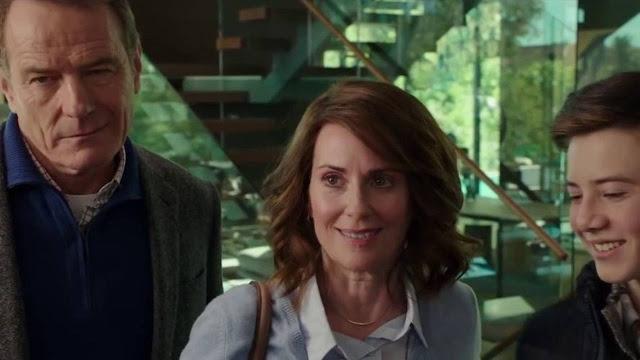 """Bryan Cranston e James Franco no trailer da comédia """"Tinha Que Ser Ele"""""""
