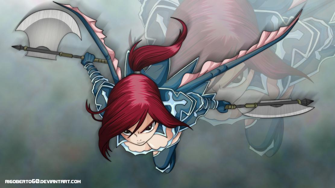 Fairy Tail chap 237 trang 21