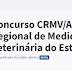 Concurso CRMV-AC