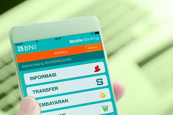 Biaya Bulanan m-Banking BNI