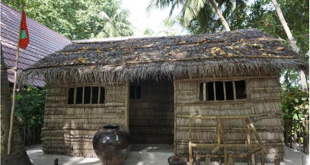 Mengenal Penduduk Asli Maldives dengan Tatakan Al Quran