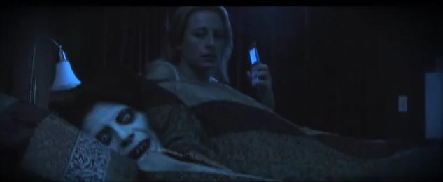 Best horror short film ever - Laura bushell film