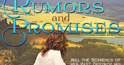 Rumors and Promises by Kathleen Rouser ~ Book Review