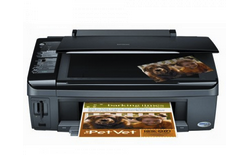 Epson Stylus CX7450 Driver Download and Review