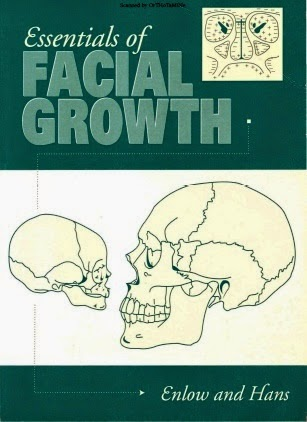 Essentials Of Facial Growth - DONALD H. ENLOW , MARK G. HANS - © 1996.PDF