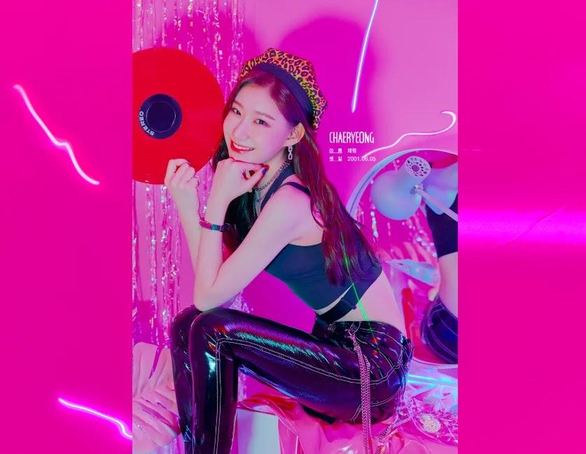 Dikonfirmasi Oleh JYP Entertainment, Ini Dia Posisi Resmi Anggota ITZY