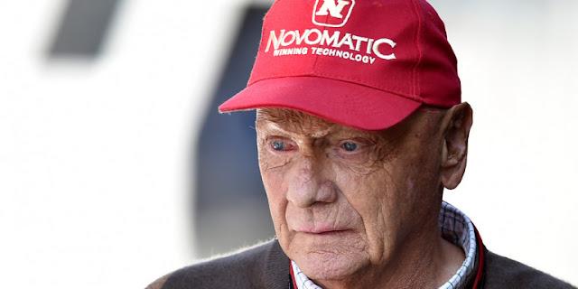 Νίκι Λάουντα, ο θρύλος της Formula 1