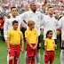 Por que Özil não canta o hino nacional da Alemanha nos jogos? Ele explica