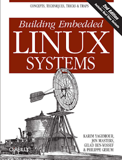 Building Embedded Linux Systems download pdf free