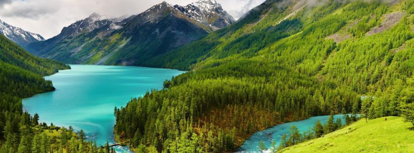 HD Nature Cover Photos For Facebook Profile ~ New Santa Banta