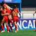 Debut y goleada ante Paraguay (1-4) | Mundial Sub 20 con 7 jugadoras catalanas en la rojita