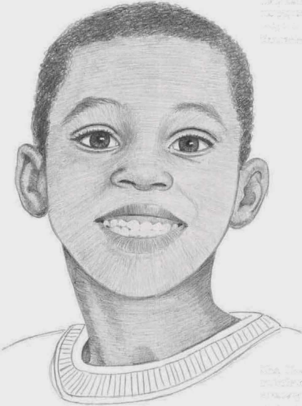 Drawings: REPLICATING DARK SKIN TONES