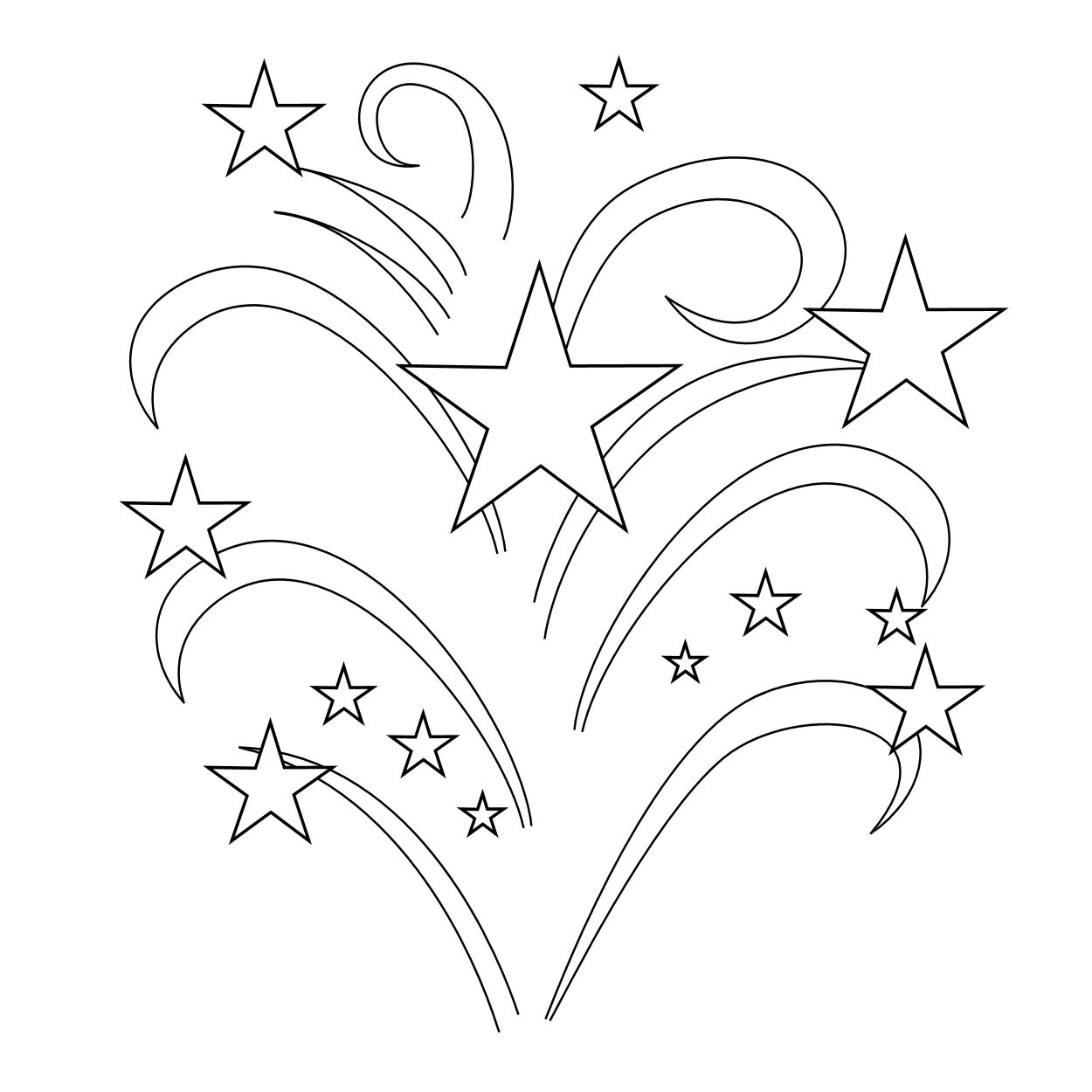 Petals Coloring Pages - MakingFriends   1250x1250
