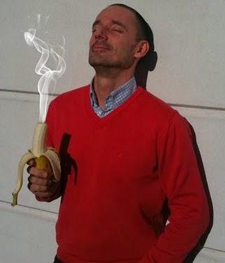 فوائد الموز للتخلص من التدخين