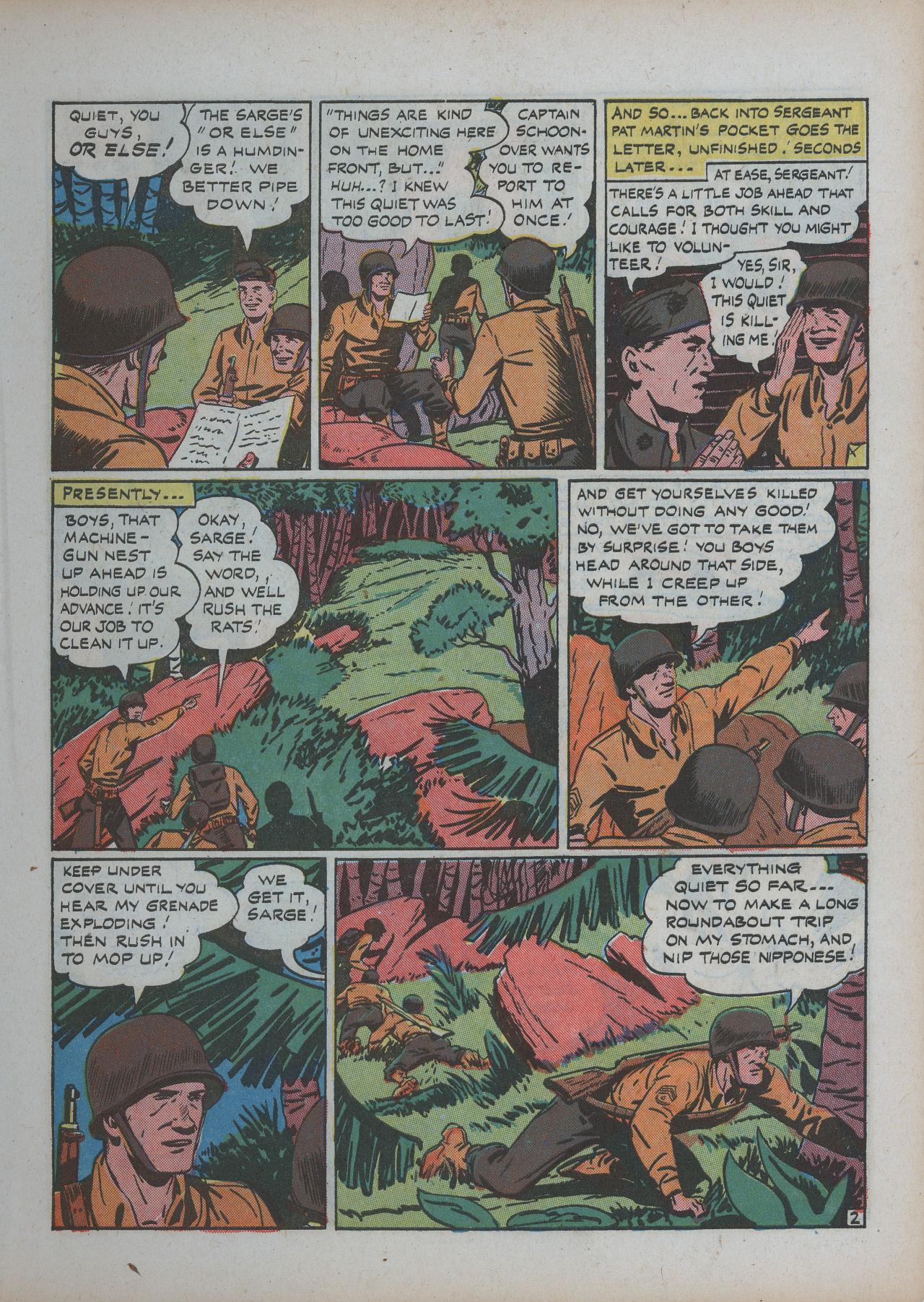 Read online World's Finest Comics comic -  Issue #10 - 61