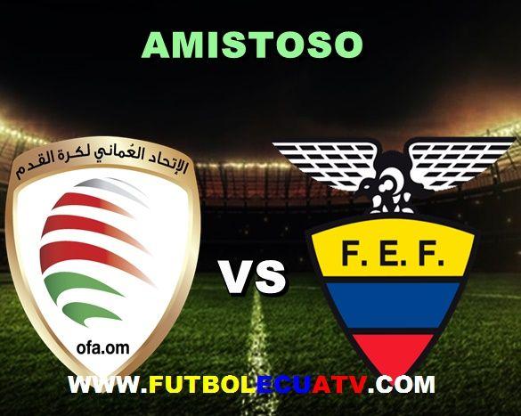 Omán vs Ecuador chocan en vivo a partir de las 20:00 horario local a efectuarse en el reducto Abdulá bin Jalifa por un cotejo internacional, siendo el árbitro principal Abdallah Athba con transmisión del canal autorizado DirecTV Sports vía (PPV).