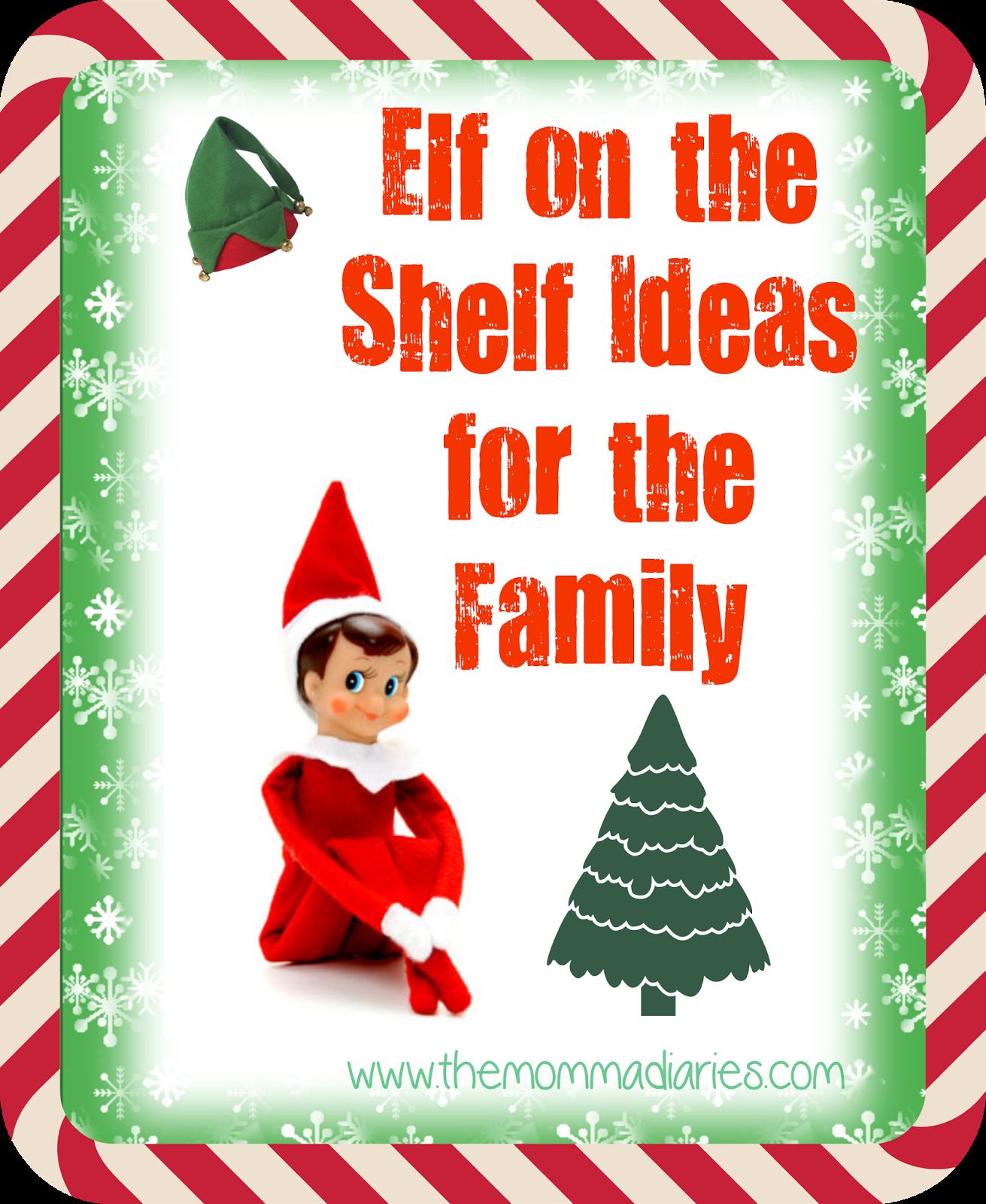 elf on the shelf #eots