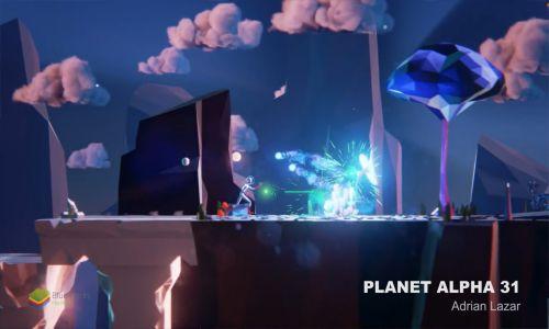 Planet Alpha Game Setup Download