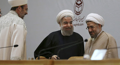 Mohsen Araki condena atos terroristas do Estado Islâmico e defende Hamas e Hezbollah