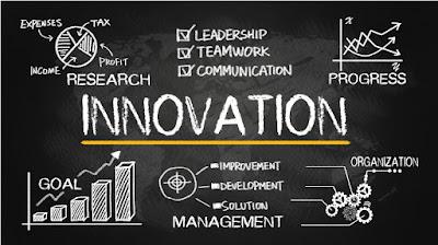 strategi inovasi pendidikan